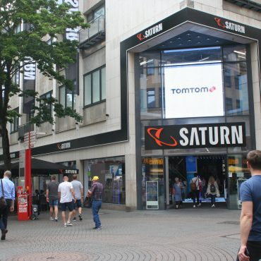 Köln-Saturn