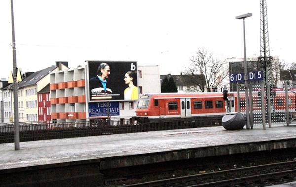 Bochum HBF