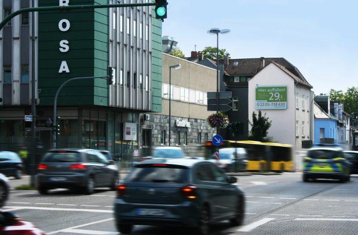 Essen – Brassertstraße