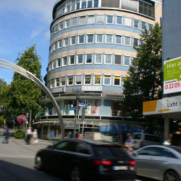 Essen – Viehofer Straße