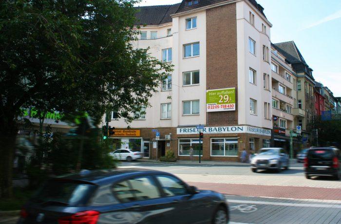 Essen – Witteringstraße
